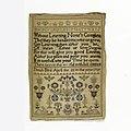 Sampler (England), 1729 (CH 18617181).jpg
