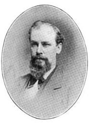 Samuel Hartt Pook - Samuel Hartt Pook