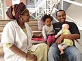 Samuel and Family - Genetics Guesthouse - Gondar - Ethiopia (8688071755).jpg