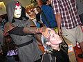 San Diego Comic-Con 2012 - Amon and Lin Beifong (7585083292).jpg