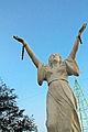 San Jose Occ Mindoro WW2 monument.jpg
