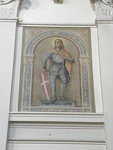 Liberale d 39 altino wikipedia - Arte bagno veneta quarto d altino ...
