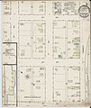 Sanborn Fire Insurance Map from Arkansas City, Desha County, Arkansas. LOC sanborn00193 001-1.jpg