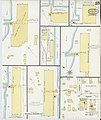 Sanborn Fire Insurance Map from Bangor, Penobscot County, Maine. LOC sanborn03427 003-25.jpg