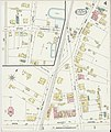 Sanborn Fire Insurance Map from Madison, Morris County, New Jersey. LOC sanborn05534 003-4.jpg