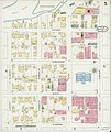 Sanborn Fire Insurance Map from Muncie, Delaware County, Indiana. LOC sanborn02433 005-5.jpg