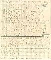 Sanborn Fire Insurance Map from Watts, Los Angeles County, California. LOC sanborn00922 002-2.jpg