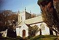 Sancreed Parish Church, Cornwall - geograph.org.uk - 1600017.jpg