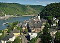 Sankt Goar, útsicht op de stêd.jpg