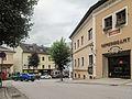 Sankt Johann, straatzicht bij stadhuis foto4 2011-07-18 10.38.JPG