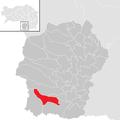 Sankt Oswald ob Eibiswald im Bezirk DL.png