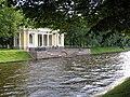 Sankt Petersburg-Moika am Russischen Museumsgarten.JPG