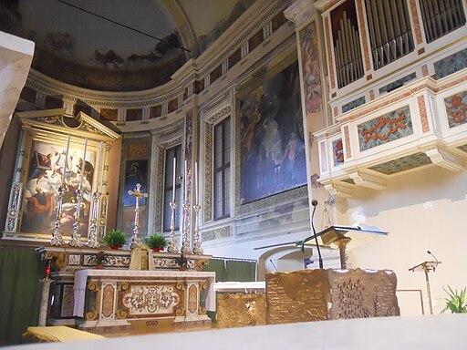 Sant'angela merici (brescia) interno8