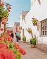 Santa Catalina Monastery Arequipa.jpg