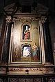 Santa lucia del XVI secolo e madonna di andrea della robbia.JPG