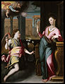 Santi di Tito - The Annunciation - Walters 371677.jpg