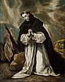 Santo Domingo orando, por El Greco.jpg
