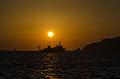 Santorini Sundown - near Oia - 02.jpg