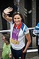 Sarah Storey medals.jpg