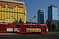Sarajevo Tram-227 Line-3 2011-10-05.jpg