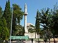 Saray, Tekirdağ - mosque in central square - P1020957.JPG