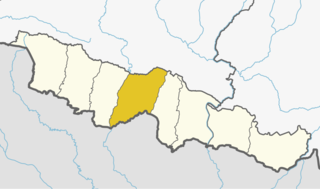 Sarlahi District District in Province No. 2, Nepal