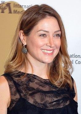 Serbian-American actress