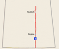 SaskatchewanHighway6Map.png