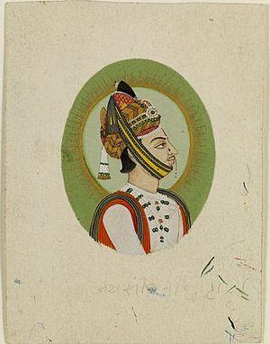 Jai Singh III - Jai Singh III