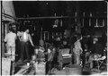 Scene in Woodbury Bottle Works. They work nights. Woodbury, N.J. - NARA - 523243.tif