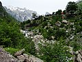 Scenery at Theth Village - Northern Albania - 14 (41838555285).jpg