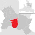 Scheffau am Tennengebirge im Bezirk HA.png