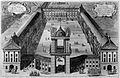 Schleuen, Johann Friedrich - Schloss zu Potsdam von der Mitternacht-Seite.jpg