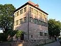 Schloßplatz 1 Ehemaliger Herrensitz D-5-74-156-8 2015-07-02 20.06.31.jpg