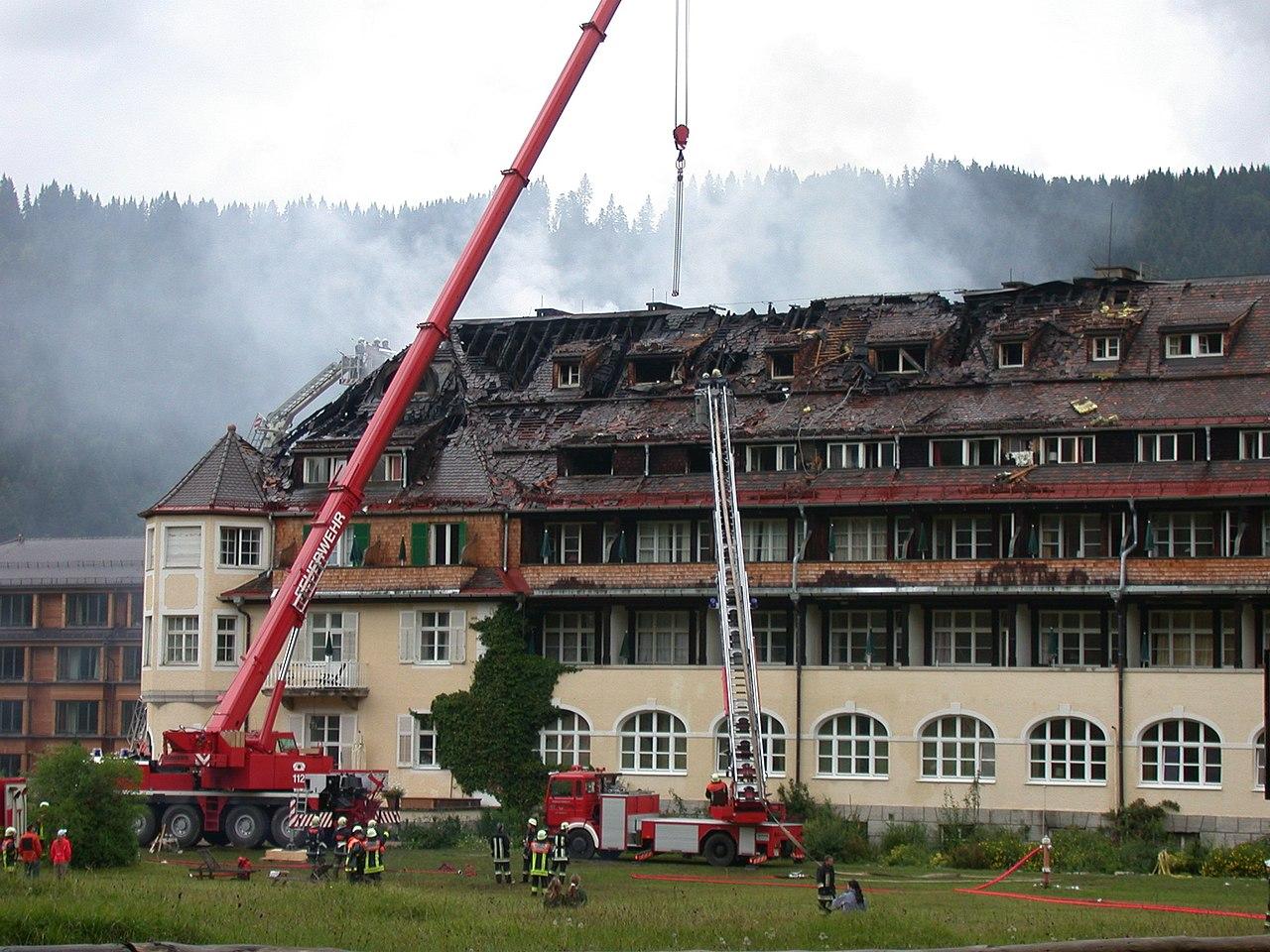 Hotel Ellmau  Sterne Garmisch