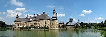 Schloss Lembeck, 3.jpg