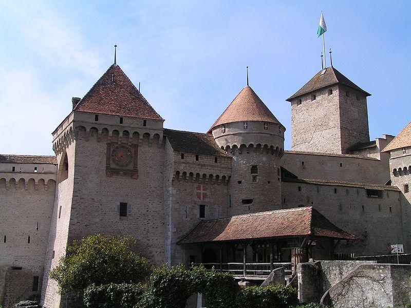 Archivo: Schweiz Schloss Chillon Teilansicht2.jpg