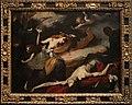 Scuola napoletana, venere scopre adone morto, 1650 ca.jpg