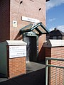 Seaburn Metro Station, Fulwell, Sunderland, 17th April 2006 - geograph.org.uk - 153448.jpg
