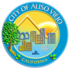 Official seal of Aliso Viejo, California
