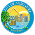 Seal of Aliso Viejo, California.png