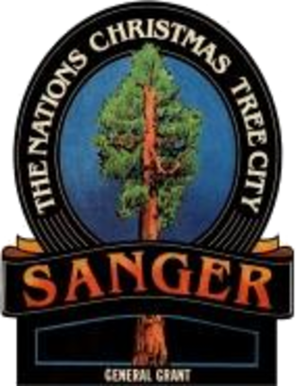 Sanger, California - Image: Seal of Sanger, California