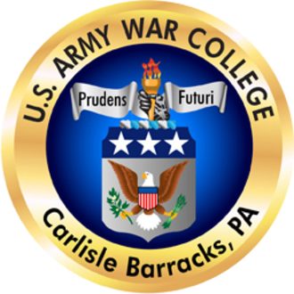 United States Army War College - USAWC Logo