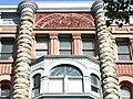 Seattle - Pioneer Building 01.jpg