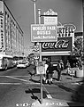 Seattle Worlds Fair Buses sign, 1962.jpg