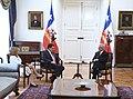 Sebastián Piñera & Don Francisco (Mario Kreutzberger) 4.jpg