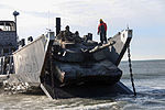 Second Tanks crashes Onslow Beach 130301-M-RW232-129.jpg
