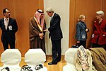 File:Secretary Kerry Speaks With Saudi Foreign Minister al-Faisal at Geneva II Conference (12086070176).jpg