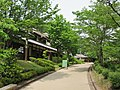 Seiryu satoyama park ginza.jpg