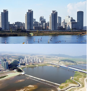 Image illustrative de l'article Sejong (ville)